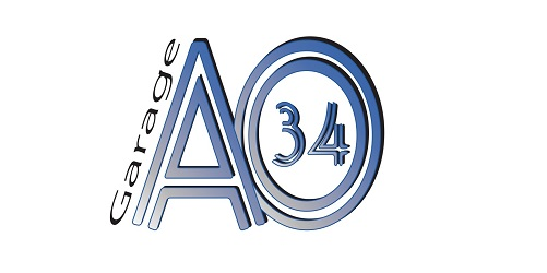 Garage A.O. 34